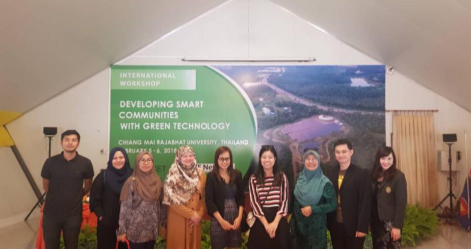 adiCET Welcome administrators, faculty and students from universiti teknologi mara (uitm).